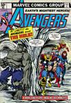 Earth's Mightiest... Gray Hulk variant