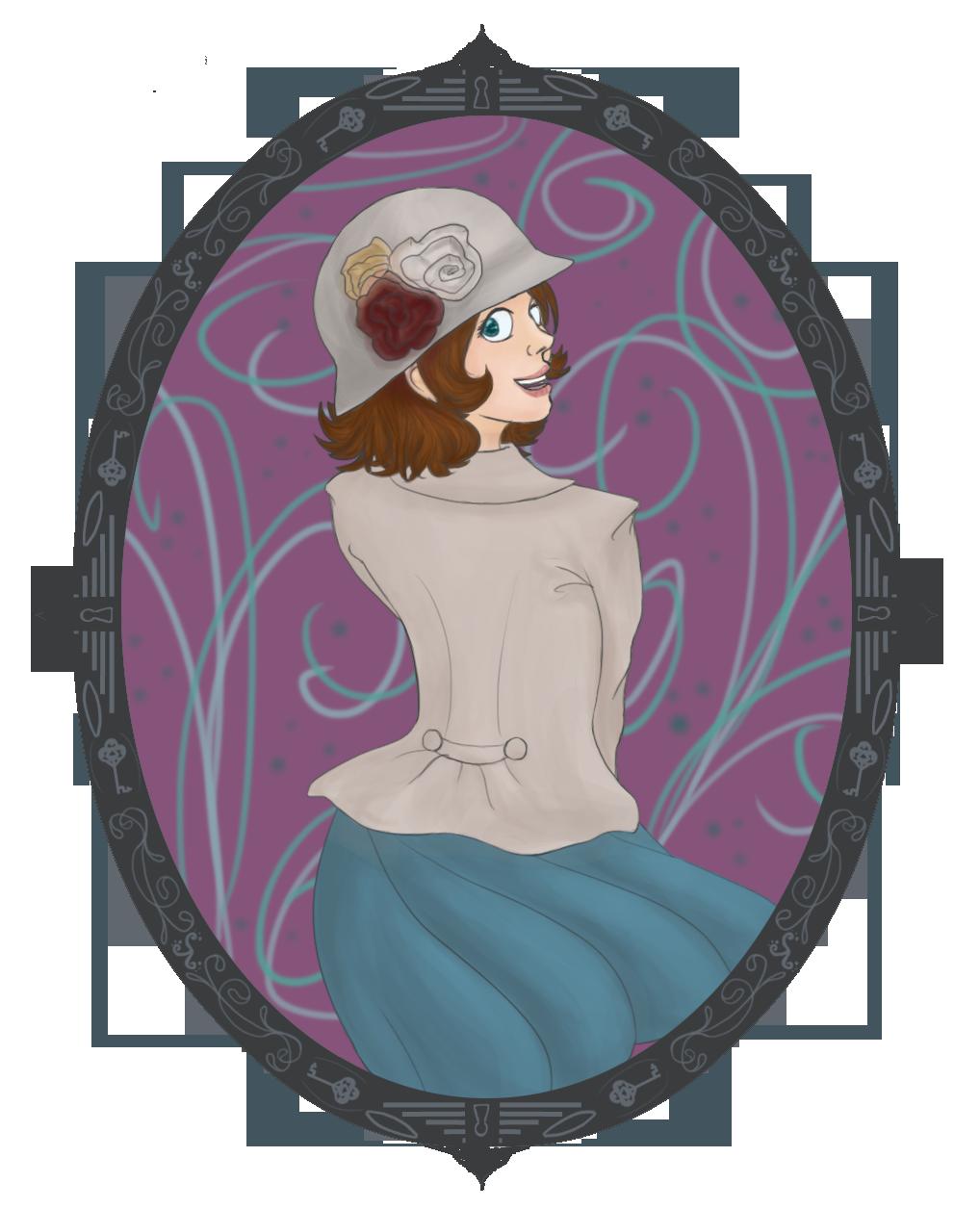 dizzyrin's Profile Picture