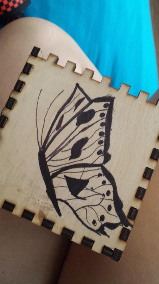 I drawed somethin!!!!!!!!!!!! by Hope67548
