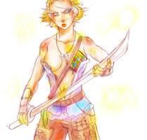 FFXII - Genderswap 2 by karaii