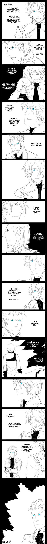 DMC - I, too, had a brother by karaii