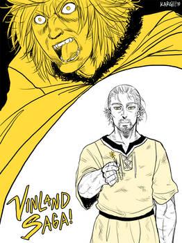 Vinland Saga - Thorfinn