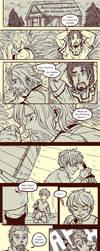 Vinland Saga - Dream by karaii