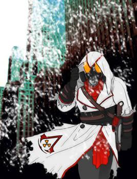 AC - Apocalyptic Assassin