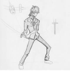 Akira Fujiname