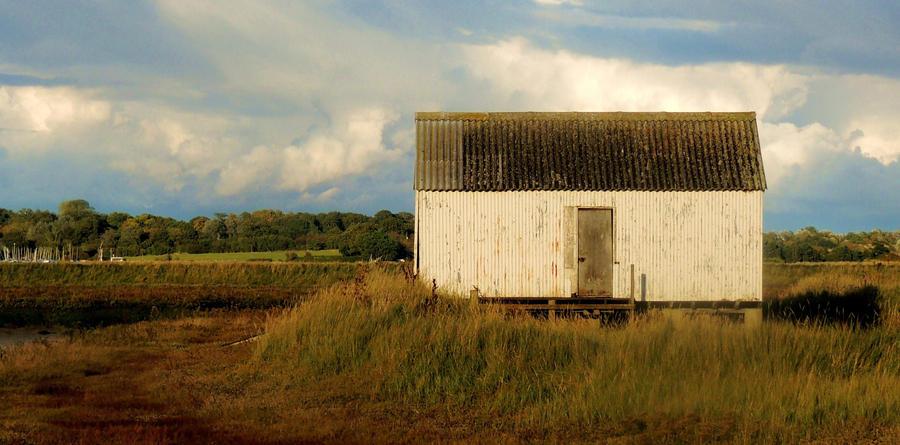 The Boat House, Wallasea