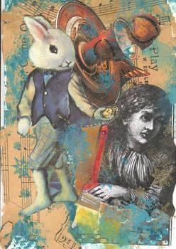 Alice in Deviantart