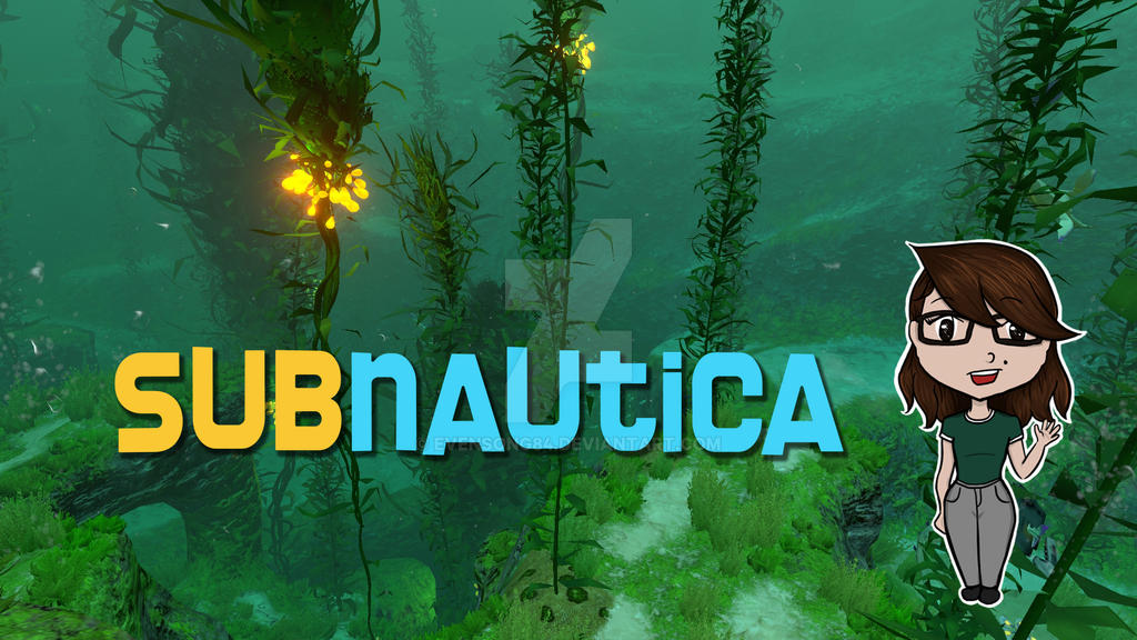 Subnautica Episode 2 by Evensong84