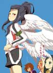 god knows by nikumaru127