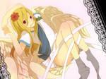 Aphrodite by nikumaru127