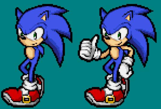 Sonic SA3 PA 2 by Djyoshi25