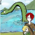 APH Scoteng and Nessie