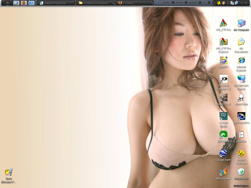 Yoko Matsugane by pjhay03