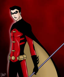 YJI -Robin-