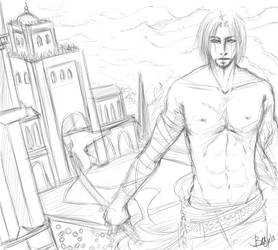 Prince of Persia -The Two Thrones-