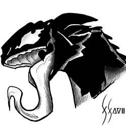 Dragon_Venom_By_Xxavii777