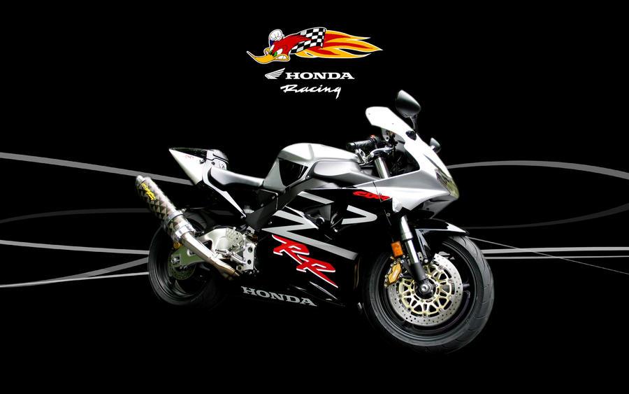 honda cbr wallpaper. Honda CBR Wallpaper by