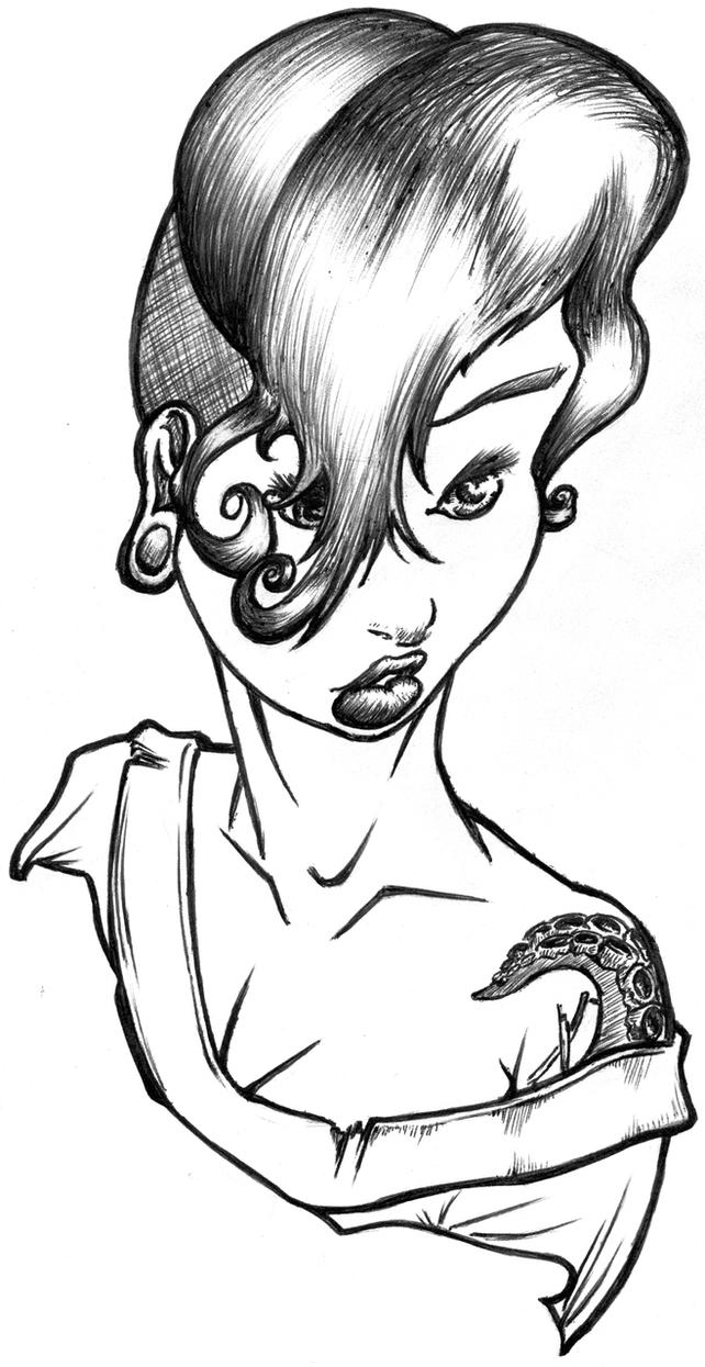 #Carniepunk by CptCog