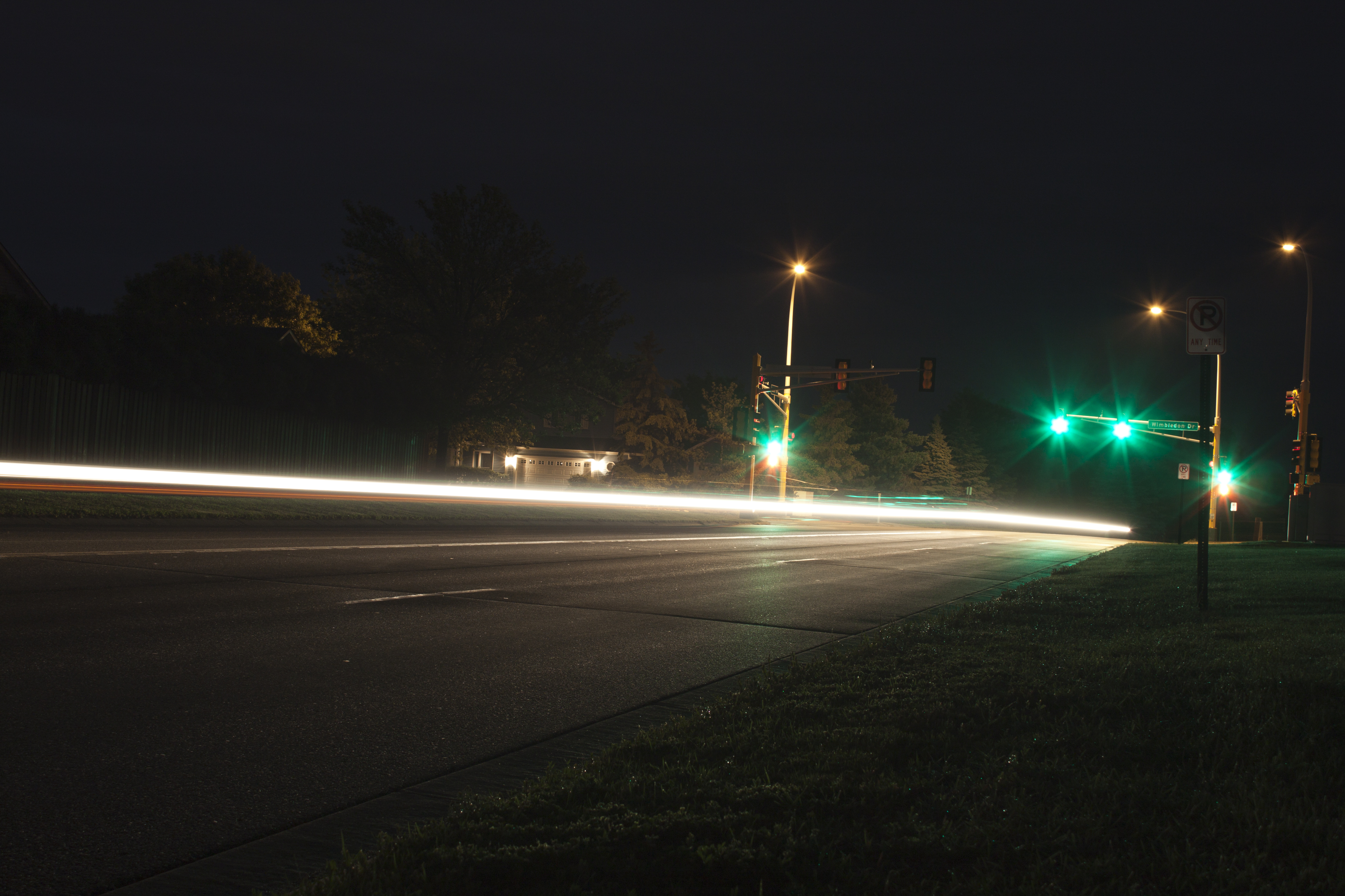 Night+photography+cars