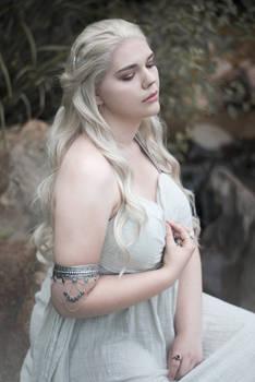 Daenerys Targaryen Wedding