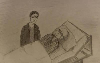Scarface and Elias by KaitoKuroiRico