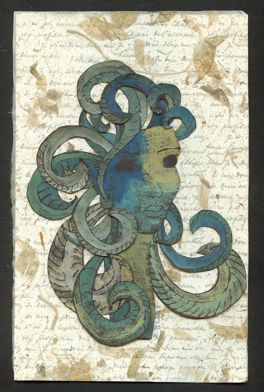 French Mythology by ~kelsanthemum on deviantART