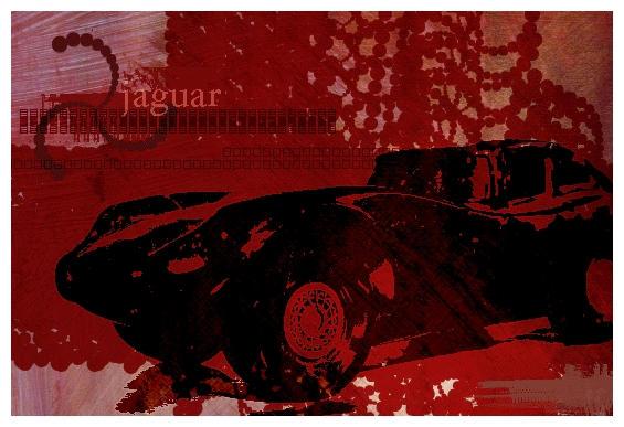 Jaguar. by greytrousers