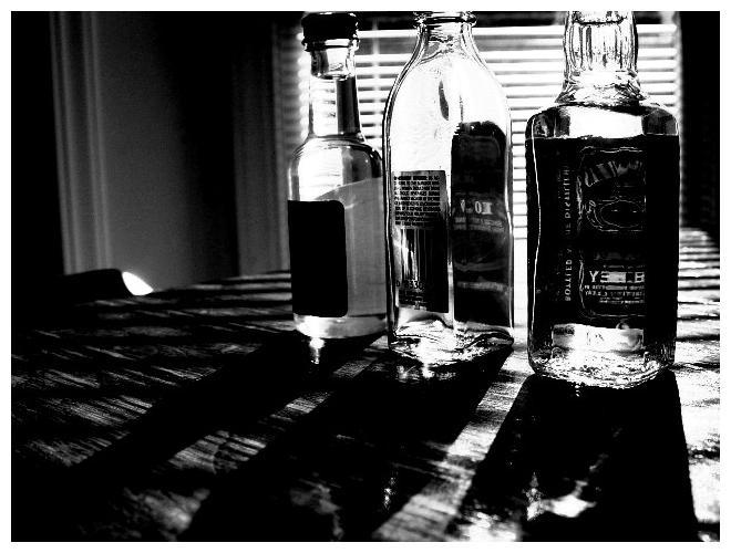 Bottles 2. by greytrousers