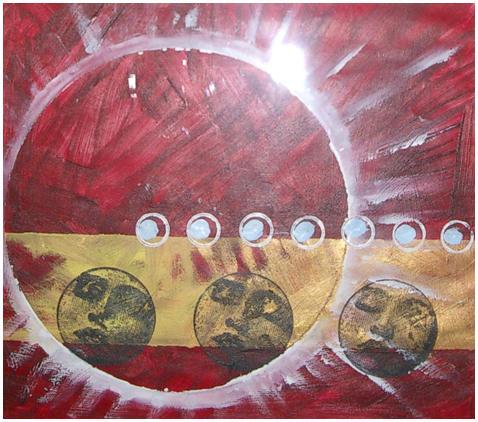 The Sun. by greytrousers