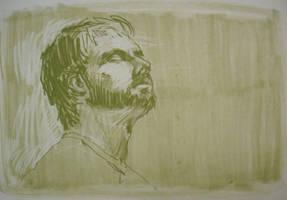 Derek 2 by greytrousers