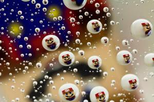 Mario Drops by Doogle510
