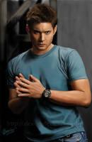 .:SPN: Dean:. by alex-lp