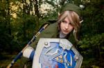 Legend of Zelda - The Beast Hero