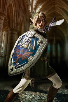 Legend of Zelda - Twilight Battle