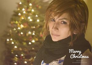 Skyward Sword - Merry Christmas by Rei-Suzuki