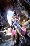 Hyrule Warriors - My Queen