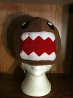 Domo Hat by Ginger-Storm