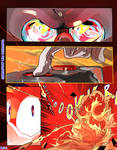 SONIC: Phantom Forces Chapter 01 page 03 Spanish
