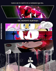 Sonic - Phantom Forces Chapter 02 page 06 Spanish by Malorum55