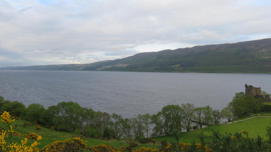 loch ness buddhist dating site Castle urquhart stands on a rocky promontory on the north shore of loch ness  castle urquhart loch ness  at nearby corrimony is a burial cairn dating from.