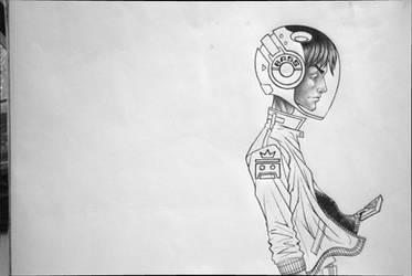 Fader Mask sketch up by blucinema