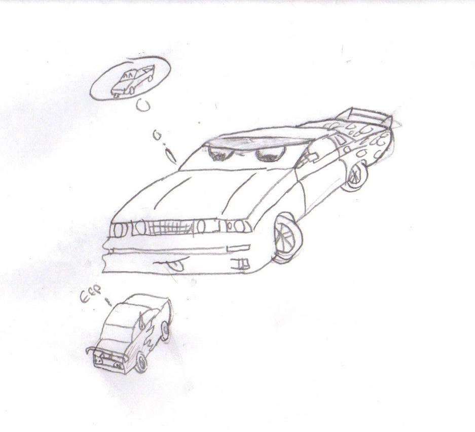 Car Vore By Googlememan On Deviantart