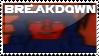 Breakdown G1 stamp by googlememan