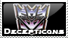 Decepticon Stamp by googlememan