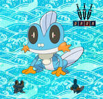 Froakie-mudkip2