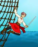 Pirate Alli