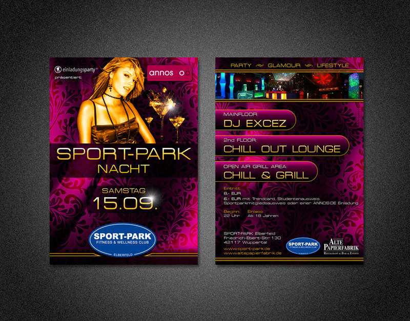 Sport-Park Flyer 4
