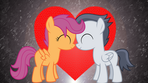 Love and Tolerate by DalekstuGaming