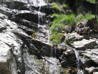 waterfall by eko-vision