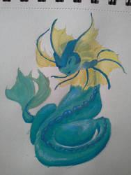 Dat Vapor by The-Sapphire-Spirit